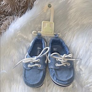 BabyGap boys loafers
